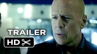Vice Official Trailer #1 (2015) - Bruce Willis Action Movie HD
