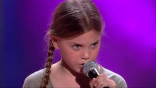 The voice kids [ What do you want from me ]