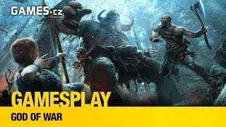 GamesPlay - God of War