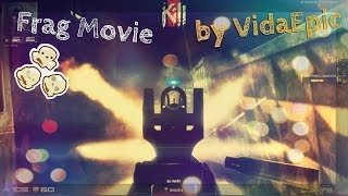 Frag Movie with Desert Eagle Delta, SR-3M Vikhr, Colt IAR в игре Contract Wars  by VidaEpic