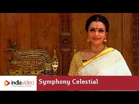 Symphony Celestial – a show case of classical Indian dance