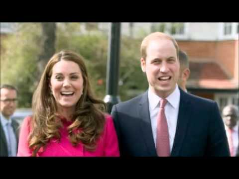 William and Kate to visit Bhutan in spring, Palace says