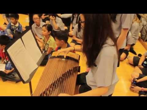 MO LI HUA - YEW CHUNG INTERNATIONAL SCHOOL & CHILDREN'S PARADISE MONTESSORI CHOIR