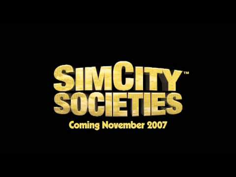 SimCity Societies - Build Your City