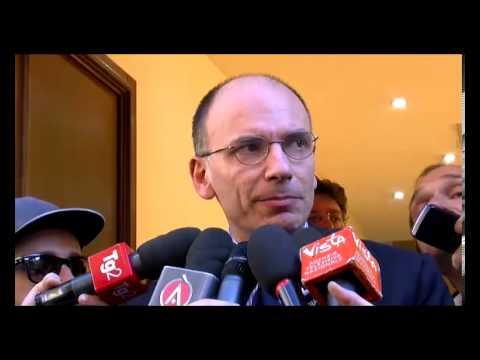 Enrico Letta: il PD farà primarie per i parlamentari, basta liste bloccate