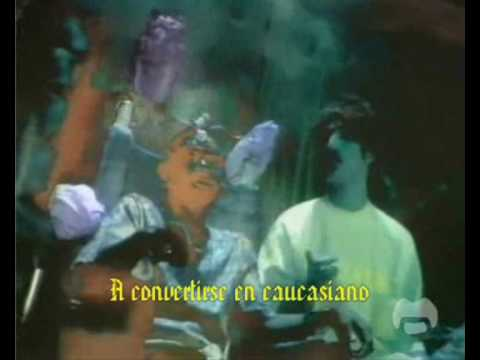 Frank Zappa - You Are What You Is (subtítulos en español)