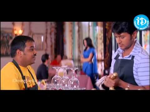 Parvathi Melton,  Raja Comedy Scene   Vennela Movie