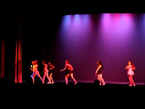 Jar of Hearts - AHS Dance Production Music Videos
