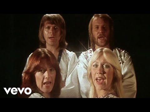 Abba - Money, Money
