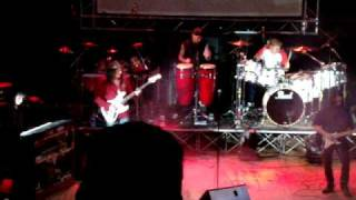 Ian Paice - Live in Gaeta - Child In Time