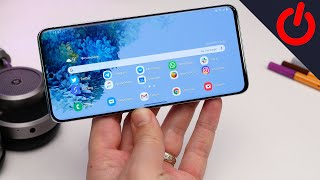 Samsung Galaxy S20 tips and tricks: 15 cool things to try