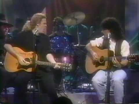 Hall & Oates - Let Me Be The One