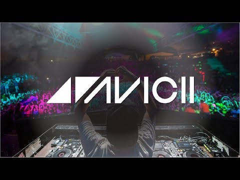 Avicii, KYGO, Cheat Codes - Only Forever Yours (Tom Britton Mashup)