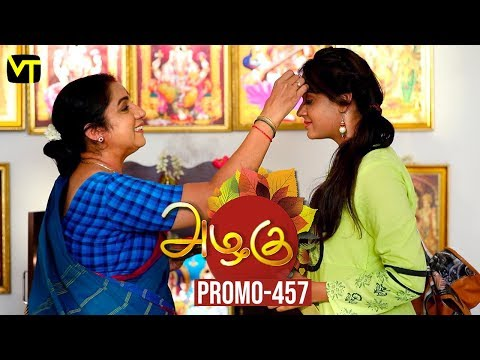 Azhagu Promo 22-05-2019 Sun Tv Serial  Online