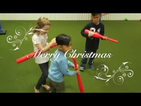 Merry Christmas from JC Sports Houston