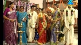 Varudhini Parinayam - Episode 255  - July 25, 2014 - Episode Recap