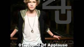 Watch Cody Simpson Round Of Applause video