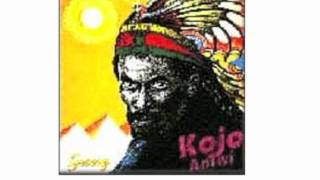 Kojo Antwi-Say A Little Prayer For The World