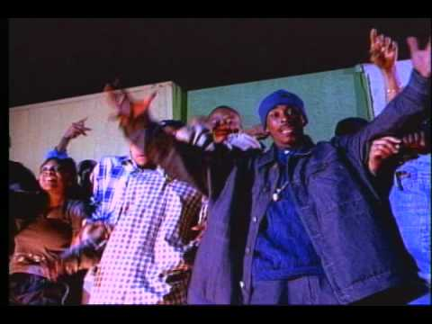 PARKIN' LOT PIMPIN' music video