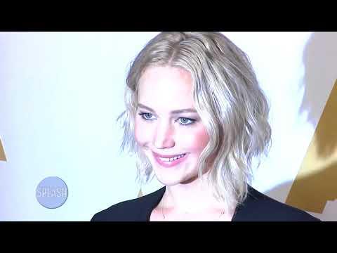 Jennifer Lawrence's empowered nude scenes | Daily Celebrity News | Splash TV thumbnail