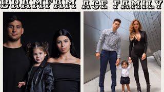 Ace family vs Bramfam(photos,intros,dances)