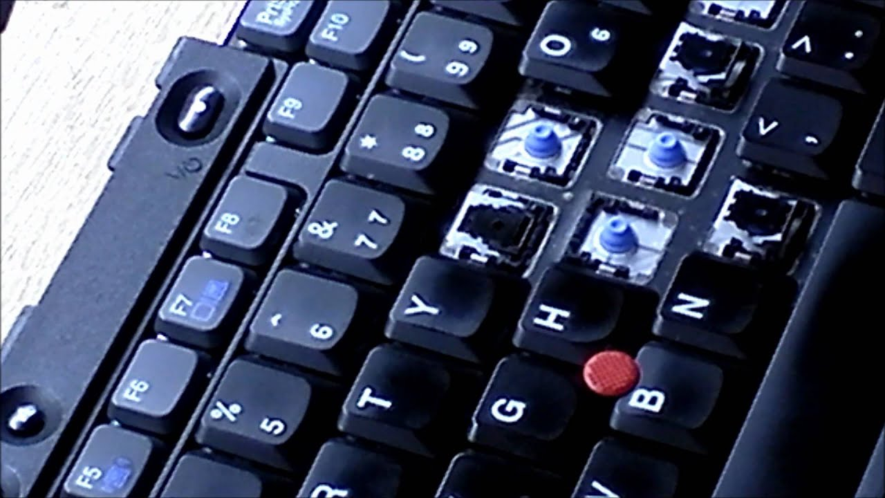 Do You Recognize These 3 Warning Signs Need A New Keyboard Youmightbreakyourlaptop Can Always Buy One If Want Or Keycaps But That Have Lost Their Printing Over Time Are Just An Aesthetic Issue And Wont