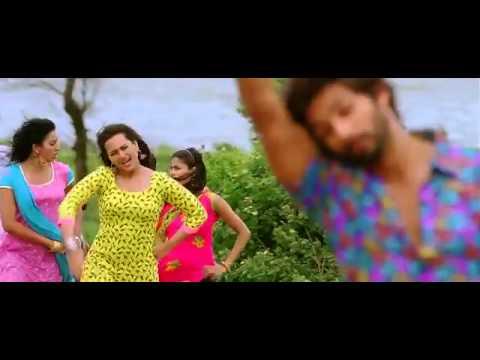 Mat Maari full video song ( R..Rajkumar 2013 )