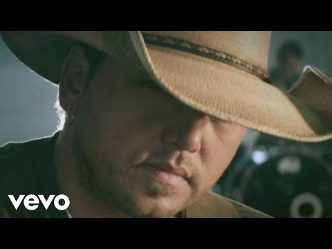 Jason Aldean - Tattoos On This Town video