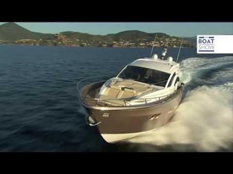 Sessa Marine C68   Boat Review