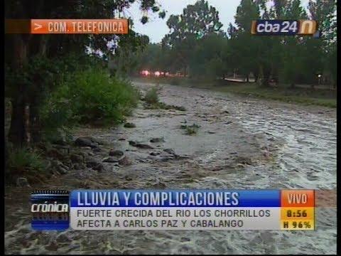 Diego Concha, de Defensa Civil: