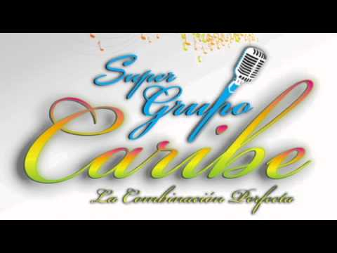 Super Grupo Caribe - Balada Boa (el Chechereche) video