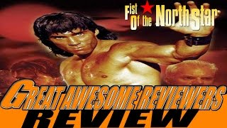 Fist of the North Star Live Action [Review]