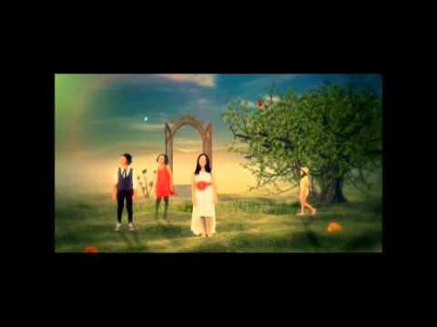 Zahra - Langkahku Official Music Video (HD)