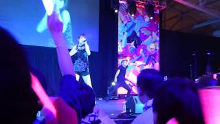 Download Lagu May'n Live at San Francisco's J POP Summit Festival 2017 Gratis STAFABAND