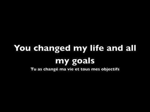 Goodbye my lover - James Blunt (Lyrics + traduction française)