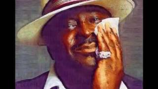 Watch Albert King Dont Throw Your Love On Me So Strong video