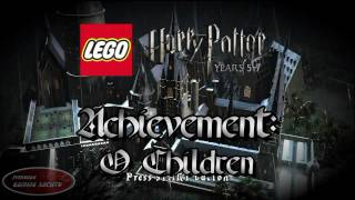 Lego: Harry Potter Years 5-7 - O Children Achievement