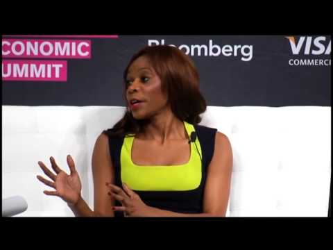 Bloomberg Economic Summit: Fiorina, Hanke & Moyo on US & China Economies