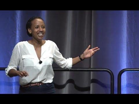 Google I/O 2014 - Solve for X: Sara Menker - Making Food Globally Cheap and Abundant