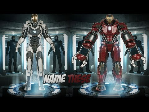 Marvel Super Hero Squad Online Gold Code Contest Number Three- HD