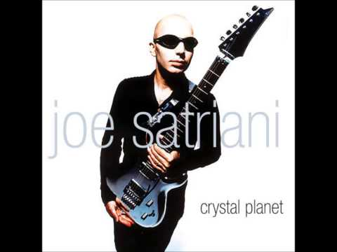 Joe Satriani - Secret Prayer