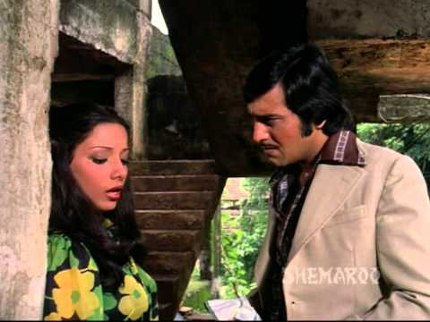 Amar Akbar Anthony - Part 5 Of 17 - Amitabh Bachchan - Vinod...