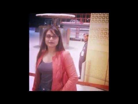 Spotted: Rani Mukerji post-marriage minus hubby Aditya Chopra