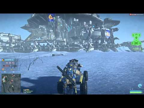 ➤ PlanetSide 2 - Here Comes the Meat Wagon
