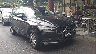 2019 Volvo XC60 T5 Drive-E Review