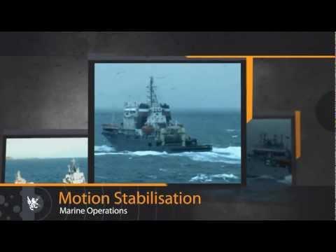 Aptomar SECurus - Marine Operations