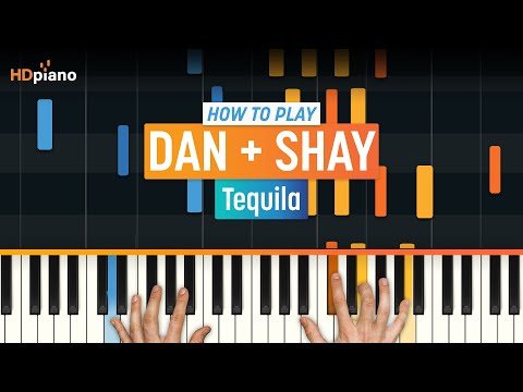 "Download Lagu  How To Play ""Tequila"" by Dan + Shay 