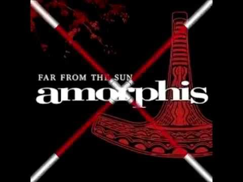 Amorphis - Far From The Sun