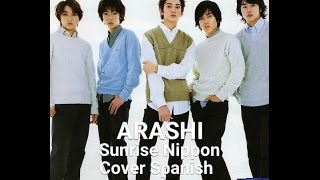 Watch Arashi Sunrise Nippon video