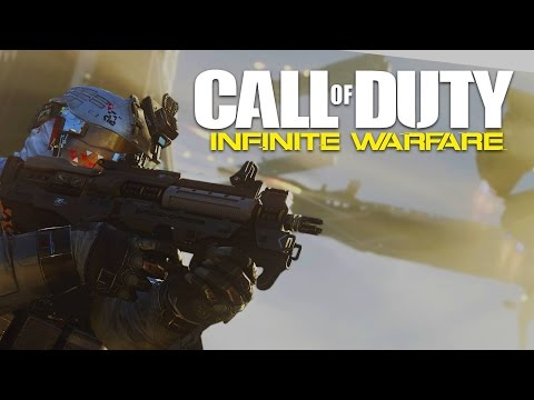 Call Of Duty: Infinite Warfare [CAŁA GRA]